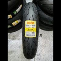 Ban Pirelli Diablo Rosso III 3 120 - 70 R17 CBR 250RR Ninja 250 R25