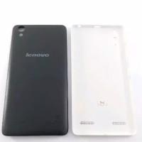 Back Door Casing Belakang Case Lenovo A6000, A7000