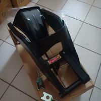 swing arm RD racing model banana gp motor old vixion