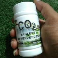 Co2 Tablet Queen Isi 125 Untuk Aquascape