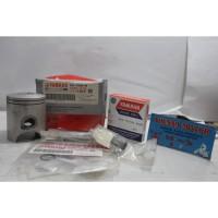 Piston Kit FIZ R Oversize 0.50 Yamaha original 100% ( 3XA-E1630-20 )