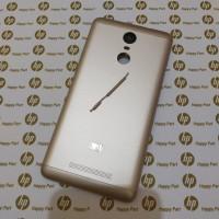 Backdoor Back Door Xiaomi Redmi Note 3 Pro Casing Cover Original