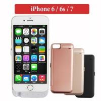 iPhone 6 6s 7 Power Case Powercase Casing Back Cover 10000mAh Kesing
