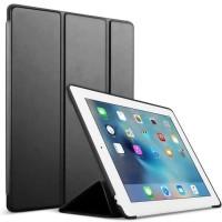 iPad Air 1 / 2 / IPad 5 / 6 (9.7) Smart Cover Flip Case Back Rubber