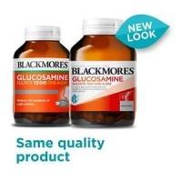 Blackmores Glucosamine Sulfate 1500mg - 180 caps