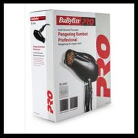 HAIR DRYER BABYLISS PRO SL IONIC 1100 WATT