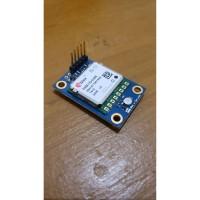 Parallax PAM-7Q GPS Module for Arduino/Rasp Pi/etc.