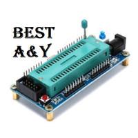 ATmega16 ATmega32 ATmega8535 Minimum System AVR Sistem ATmel MinSys