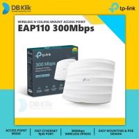 Access Point TP Link EAP110 Wireless N Ceiling - TPLink EAP 110