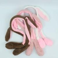 Mainan Anak / Mainan Anak Topi Kelinci