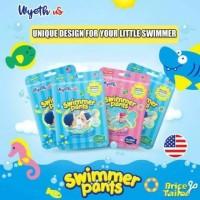 Popok Renang Bayi | Swim Diapers | Diaper Renang WYETH USA