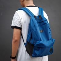 Vans Bagpack Blue