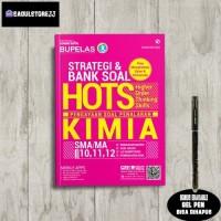 STRATEGI & BANK SOAL HOTS KIMIA SMA 10,11,12