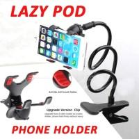 LAZYPOD PHONE HOLDER UNIVERSAL - TRIPOD FLEKSIBEL