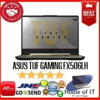 ASUS TUF GAMING F15 FX506LH I765B6T i7 10750H 8GB 512GB GTX1650 WIN