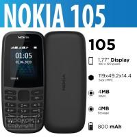 Nokia 105 - 2019