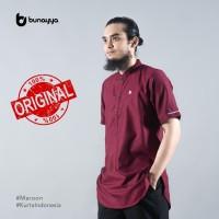 Kurta Indonesia Terbaru Bunayya   Baju koko   Baju Kurta