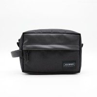Clutch Pria Athena Full Black - Hand Bag - Journey Bag