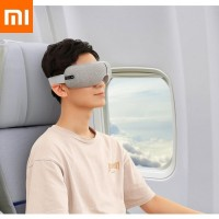 Xiaomi Momoda Eye Massager 3D Chargeable - Alat Pijat Refleksi Mata 3D