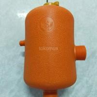 Tabung Otomatis Pompa Air Pvc Komplit Shimizu Wasser Sanyo Panasonic