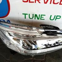 head lamp Honda Accord