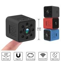 Mini DV Camera Wifi SQ23 Waterproof Full HD 1080P