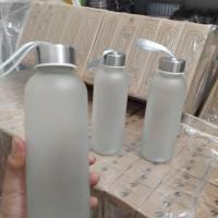 botol Tumbler dave 420ml