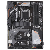 Gigabyte B360 Aorus Gaming 3 Wifi (LGA 1151,B360,DDR4)