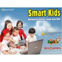 BAMBOOMEDIA - Paket A Smart Kids
