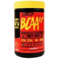 Mutant BCAA 9.7 90 Servings BPOM