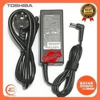 Adaptor Charger Original Laptop Toshiba Satellite L510 L740 L745 L735