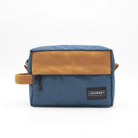Tas Tangan Clutch Hand Bag Handbag Dompet - Journey Athena Navy