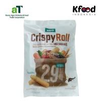Neo Crispy Roll Vanilla (80g)