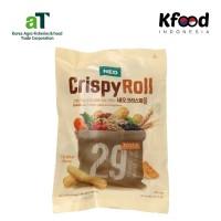 Neo Crispy Roll Cheddar Cheese (80g)
