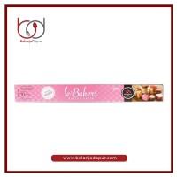 Le Bakers Baking Sheets - Kertas Panggang Premium 40Cmx10Cm - original