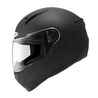 Helm ZEUS ZS 811 Matt Black