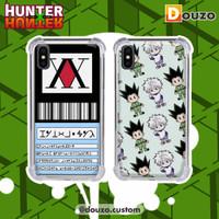 Anime Phone Case - Hunter X Hunter (Semua tipe casing HP)