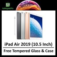iPad 7-Air 3 2019 10.5 64GB WiFi Cellular 4G Gold/Gray Grey/Silver