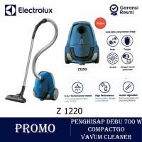 ELECTROLUX VACUUM CLEANER Z1220 VACUM PENYEDOT DEBU