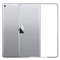 Soft Case iPad 6 2018 5 2017 iPad air 1 Air 2 Clear silicon Case