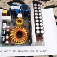 SMPS Power Amplifier 20A atau setara 2000 watt