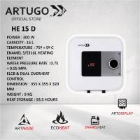 Water Heater HE 15 D ARTUGO