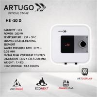 ARTUGO Water Heater HE 10 D