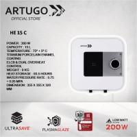 Water Heater HE 15 C ARTUGO