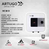 Water Heater HE 30 D ARTUGO