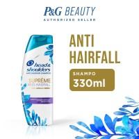 Head & Shoulders Shampoo Supreme Anti Hairfall 330 ml