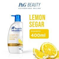 Head & Shoulders Shampoo Lemon Fresh 400ml