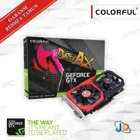 VGA Colorful Geforce GTX 1660 Super NB 6G-V 6GB - 6 GB GDDR6