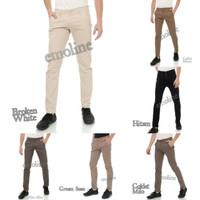Celana Chino Panjang Pria / Chino Pants / Chino Pria