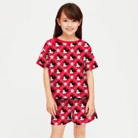 Baju Anak Perempuan Model Terbaru Umur 6 - 12 Tahun